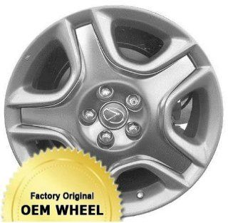 LEXUS SC430 18X8 5 SPOKE Factory Oem Wheel Rim  HYPERGREY   Remanufactured Automotive