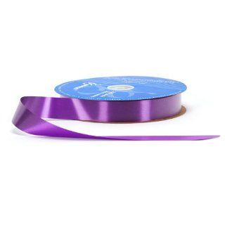 Berwick P8 09 Splendorette Craft Ribbon, 1 1/4 Inch Wide by 250 Yard Spool, Purple   Gift Wrap Ribbons