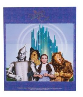 Wizard of Oz Candy Bag (Standard) Wizard Of Oz Party Clothing