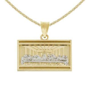 pendant in 14k two tone gold $ 409 00 add to bag send a hint add