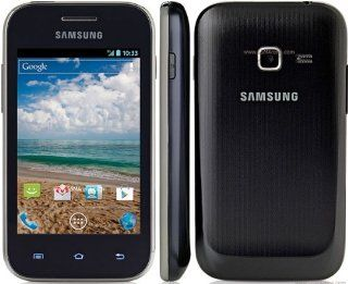 Samsung Galaxy Discover   New Unlocked   GSM 3G Android 3.5 inch Phone Bundle Cell Phones & Accessories