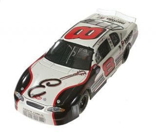 Dale Earnhardt Jr. 124 Scale Tribute Concert Die Cast Car —