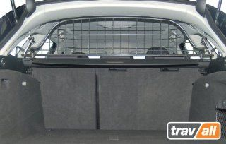 TRAVALL TDG1211   DOG GUARD / PET BARRIER for AUDI A4 AVANT (2008 ON) Automotive