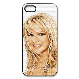 A famous American female pop vocal performance, international pop star britney spears iphone 5 and durable dustproof case Cell Phones & Accessories