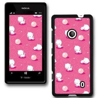 Design Collection Hard Phone Cover Case Protector For Nokia Lumia 520 521 #2532 Cell Phones & Accessories