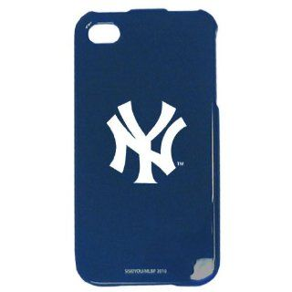 MLB New York Yankees Iphone 4G Faceplate Sports & Outdoors