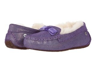 UGG Kids Annmarie Girls Shoes (Pink)