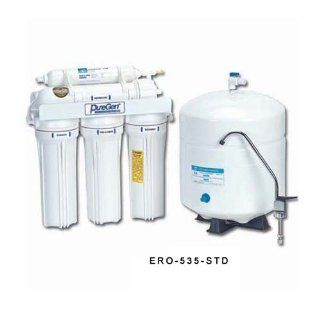 Fits PureGen ERO 535 Water Filter Kit and Membrane   Replacement Undersink Water Filtration Filters