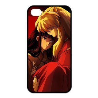 FashionFollower Design Hot Anime Series Inuyasha Fantastic Phone Case Suitable For iphone4/4s IP4WN42605 Cell Phones & Accessories