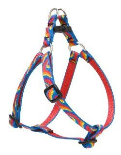 Lupine Lollipop Step in Harness for Small Dogs, 12 to 18 Inch  Pet Harnesses