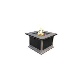 Ravenswood 20 Pound Gas Fire Table  Fire Pits  Patio, Lawn & Garden