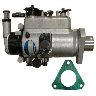 Fuel Injection Pump For Ford New Holland Tractor 555B Others 4 D6Nn9A543G  Patio, Lawn & Garden