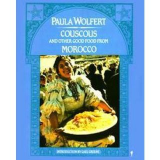 Couscous and Other Good Foods from Morocco (Pape