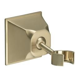 Kohler K 422 bv Vibrant Brushed Bronze Memoirs Adjustable Wall mount Bracket