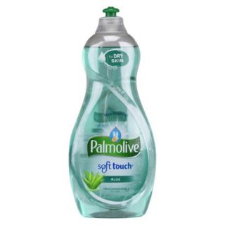 Palmolive Aloe Soft Touch Dish Soap 25 oz