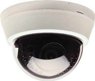 Vitek Indoor 2.8 11mm 560TVL Dome Camera w/20LED IR  Camera & Photo