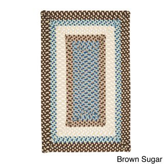 Color Market Indoor/ Outdoor Area Rug (3 X 5)