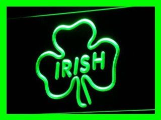 ADV PRO i599 g Irish Pub Shamrock Bar Club NEW Neon Light Sign