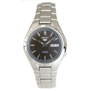 Seiko Men's SNK605 Automatic Stainless Steel Watch Seiko Watches