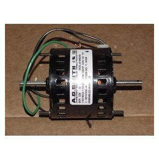 UNIVERSAL ELECTRIC JA1M602N 1/30 HP ELECTRIC MOTOR 115 VOLT/3000 RPM Kitchen & Dining