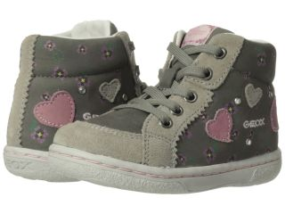 Geox Kids Baby Flick Girl 17 Toddler
