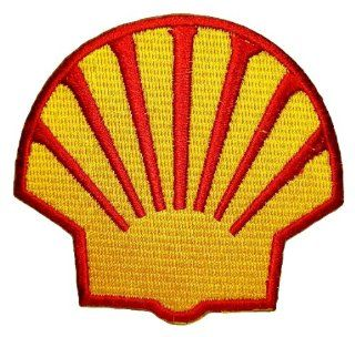 Shell gas station Oil petroleum F1 Logo shirts GS01 Iron on Patches