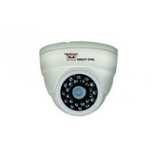 NIGHT OWL CAM DM624 W / High Res Security Dome Camera Computers & Accessories