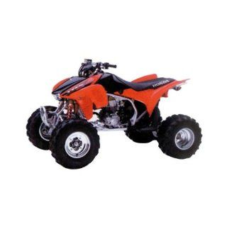 1/12 Yamaha Raptor 660K 2005 ATV Toys & Games