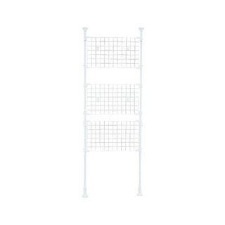 Wire Mesh Floor to Ceiling Partition, RP 670   Panel Screens
