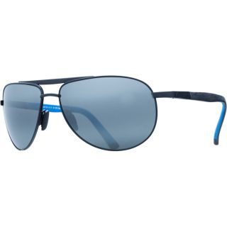 Maui Jim Leeward Coast Sunglasses   Polarized