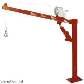 Rand Davit/Pickup Truck Bed Crane/Lift/Hoist/PWC/Dock