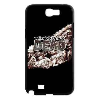 Designyourown Case Walking Dead Samsung Galaxy Note 2 Case Samsung Galaxy Note 2 N7100 Cover Case Fast Delivery SKUnote2 693 Cell Phones & Accessories