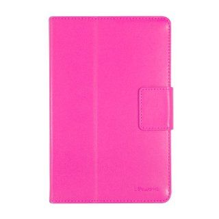 Lifeworks (LW T1407P) 7 Inch Universal Tablet Case, Pink (works with Kindle Fire, Google Nexus 7, Galaxy Tab 2, Acer Iconia Tab A100, Fits most 7 Inch Android Tablets) Computers & Accessories