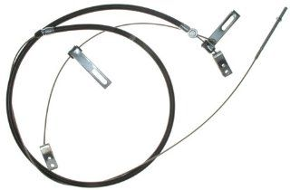 Raybestos BC95448 Professional Grade Parking Brake Cable Automotive