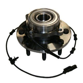 GMB 730 0262 Wheel Bearing Hub Assembly Automotive