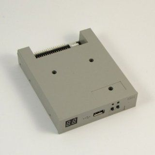 "3.5"" 720K floppy disk drive emulator to USB flash drive Computers & Accessories"