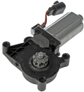 Dorman 742 920 Mercedes Benz Front Passenger Side Window Lift Motor Automotive