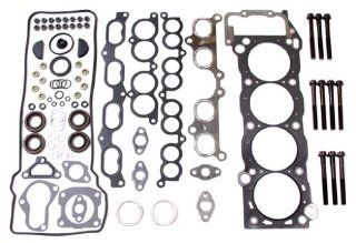 Evergreen HSHB2032 Toyota 3RZFE Head Gasket Set w/ Head Bolts Automotive