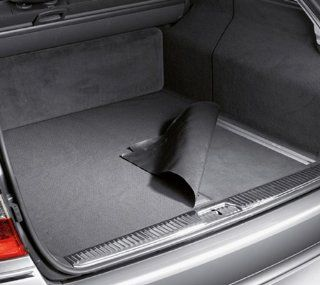 Mercedes Benz Genuine OEM Anti Slip Cargo/Trunk Mat 2010 to 2014 GLK Class Automotive