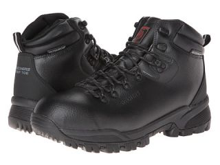 SKECHERS Work Vostok Black