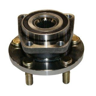 GMB 799 0299 Wheel Bearing Hub Assembly Automotive