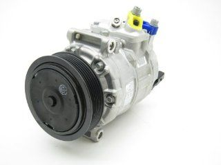 1K0 820 859 S 06 08 2.0T Jetta/GTI/EOS/Passat Air conditioning Compressor Automotive