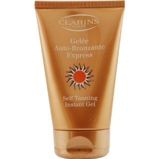 Clarins by Clarins SELF TANNING INSTANT GEL  /4.2OZ  Self Tanning Products  Beauty