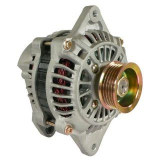 Db Electrical Amt0151 Alternator Fits Saab 9 2X Subaru Forester Impreza 2.5L Amt0151 Automotive