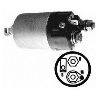 Standard Motor Products SS218 Solenoid Automotive