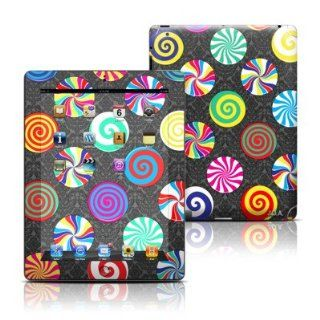 Baroque Candies Design Protective Decal Skin Sticker for Apple iPad 3 (3rd Gen) Tablet E Reader Computers & Accessories
