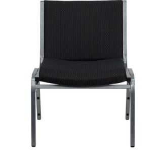 FlashFurniture Hercules Series Big and Tall Extra Wide Stack Chair XU60555 Se
