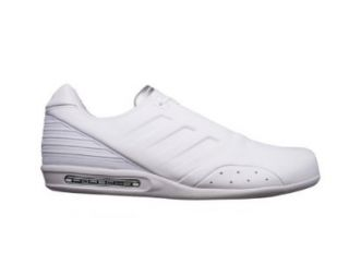 Adidas Originals Porsche 917 Mens Leather sneakers / Shoes   White Fashion Sneakers Shoes