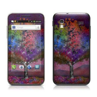 Escape Design Protective Skin Decal Sticker for Samsung Captivate Glide SGH i927 Cell Phone Cell Phones & Accessories