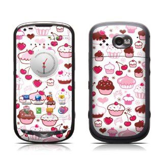 Sweet Shoppe Design Protective Skin Decal Sticker for Pantech Breakout Cell Phone Cell Phones & Accessories